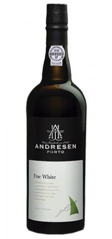 Andresen White