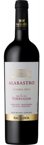 Alabastro Reserva