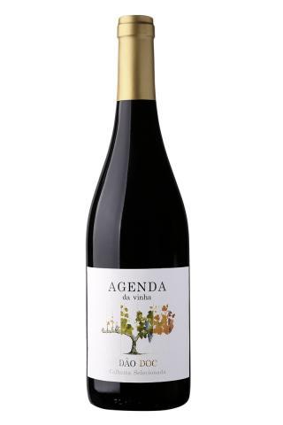Agenda da Vinha tinto