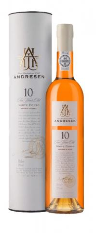 Andresen 10 Years White